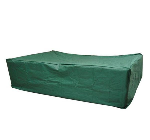 UV Rain Protective Rattan Furniture Cover 205 x 145 x 70cm