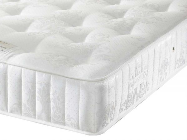 11.5inch Super Orthopaedic Mattress