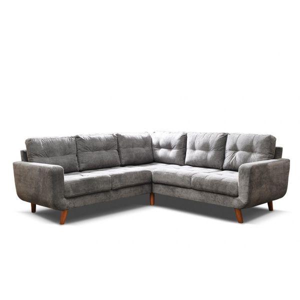 Aurelia Fabric Corner Sofa Suite
