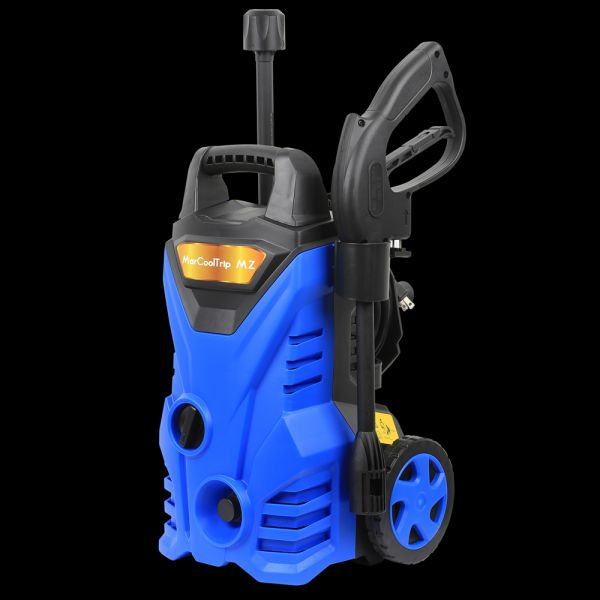 Electric High Pressure Washer PSI - 1860 - BAR Power -128