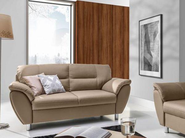 Amigo 2-Seat Sofa