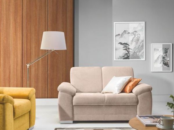Barello 2-Seat Sofa