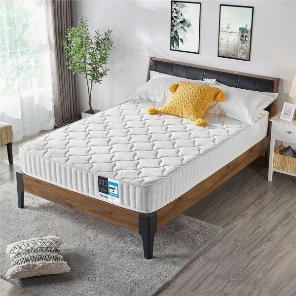 Luxury Double Mattress Memory foam - 4FT6