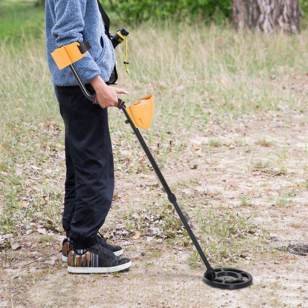 Outsunny Underground Metal Detector