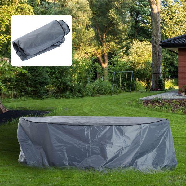 Outsunny Outdoor Garden 2 - 3 Seater Sofa Cover Furniture Set Cover