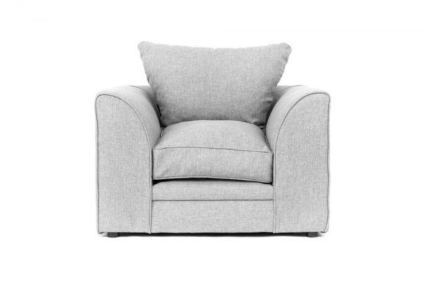 Dorota Fabric Armchair