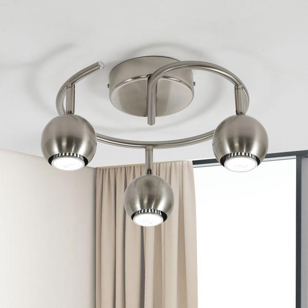 Modern Rotatable Pendant Lamp