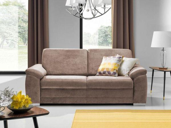 Barello 3-Seat Sofa