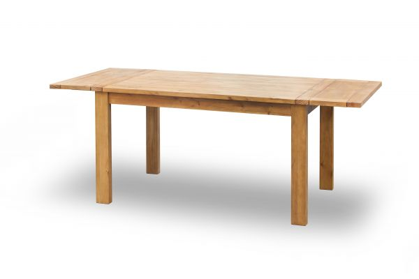LPD Boden Extending Dining Table - Pine