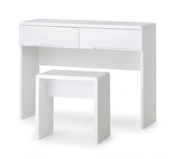 Julian Bowen Manhattan 2-Drawer Dressing Table