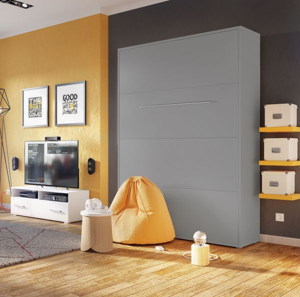 Proton Vertical Wall Beds - 3 Sizes - 4 Colours