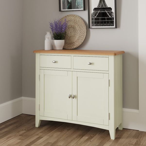 Luxury Dining Room Sideboard - White