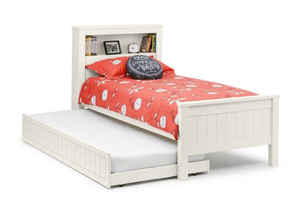 Julian Bowen Maine Underbed Trundle - White or Grey