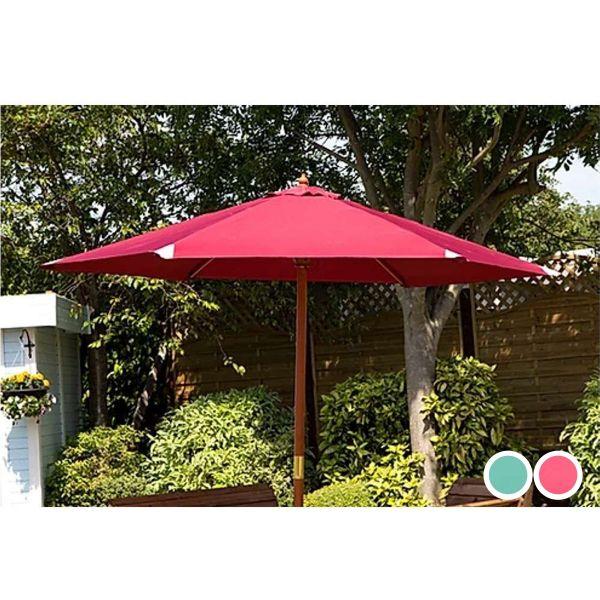 Garden parasol - 2 Colours