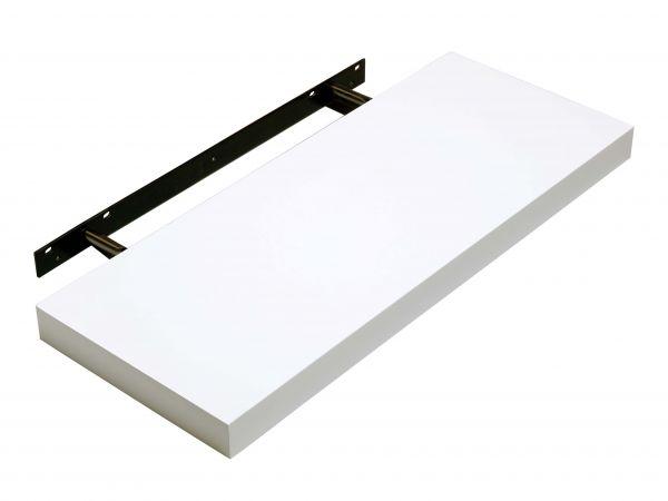 Hudson Floating Display Shelf Kit - 3 Sizes - 6 Colours