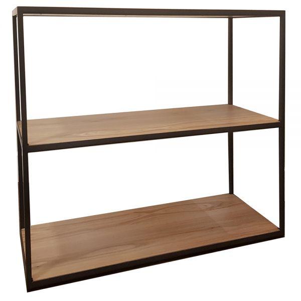 Elane Small Bookcase - Oak