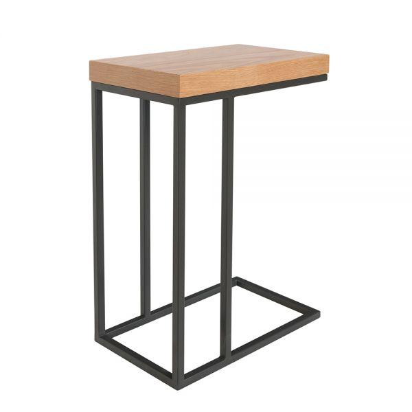 Elane Sofa Table - Oak