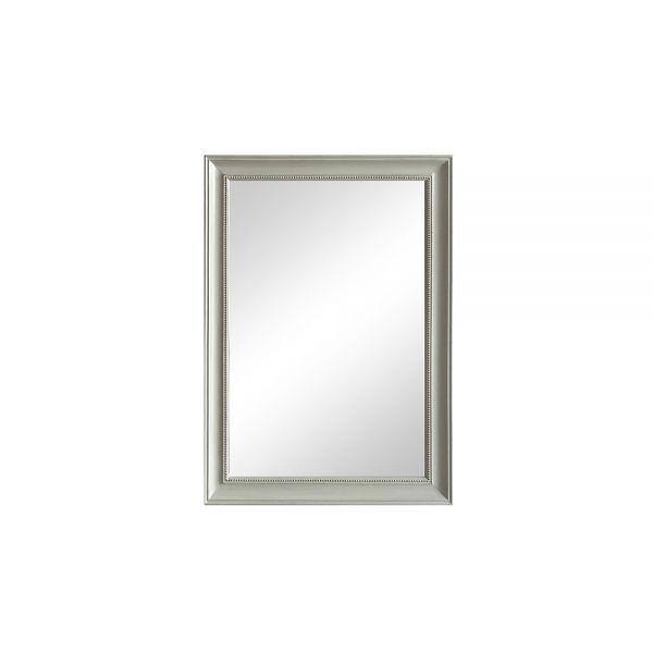 Rectangular Mirror - White