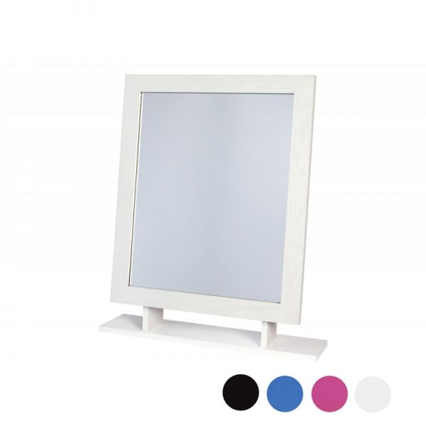 Marina Dressing Table Mirror - 4 Colours