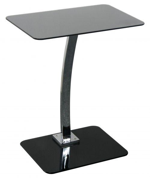 LPD Neo Laptop Table - Black