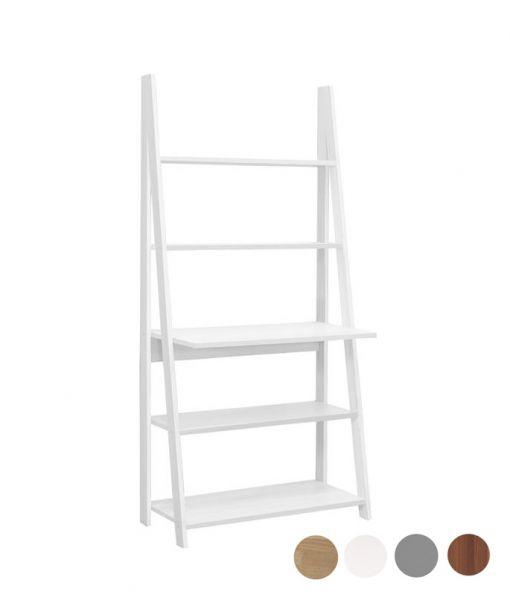 Birlea Dayton Ladder Desk - 4 Colours