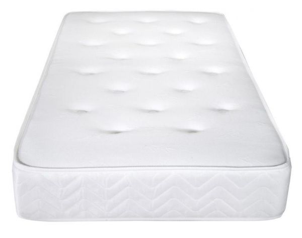Vogue Oxford Orthopaedic Sprung Mattress - 4 Sizes