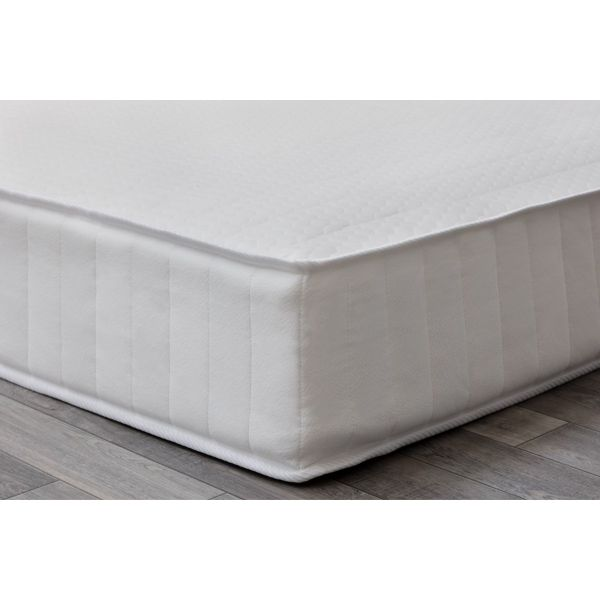 25cm Deep 1000 Pocket Sprung & Memory Foam Top Mattress - 4 Sizes