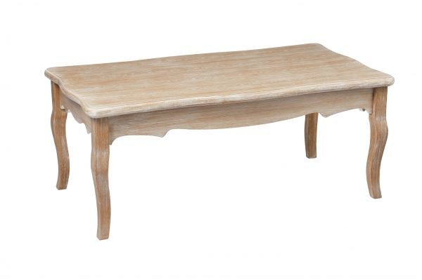 LPD Provence Coffee Table - Oak