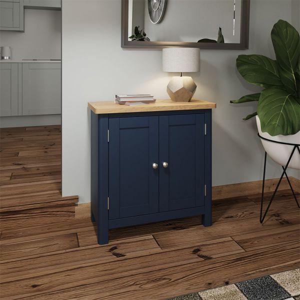 Astar Small Sideboard - Blue