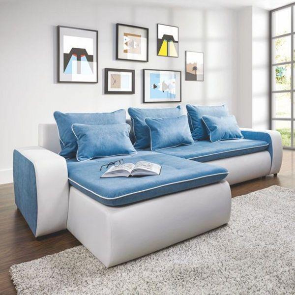 Viva Corner Sofa Bed
