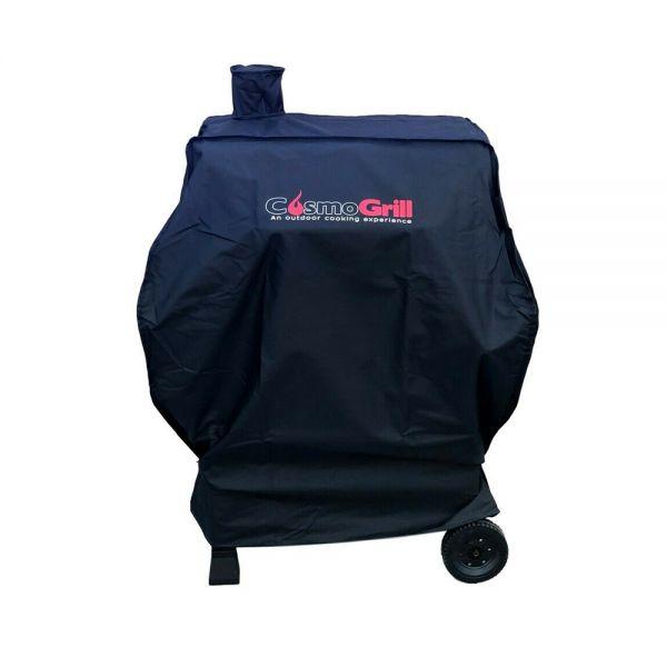 Cosmo BBQ Barbecue Premium XL Waterproof Smoker Cover