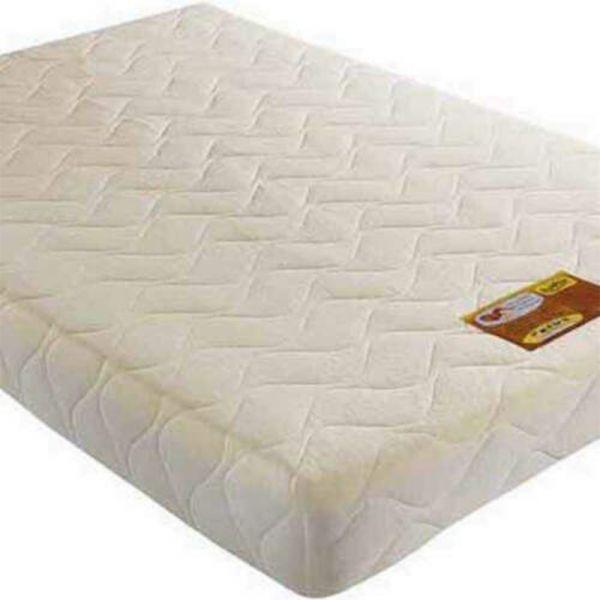 Premium Cool Breeze Memory Foam Mattress