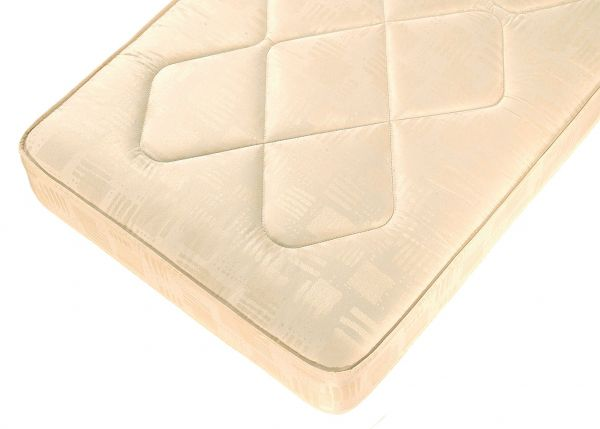 Vogue Gemini Coil Spring Mattress - 4 Sizes
