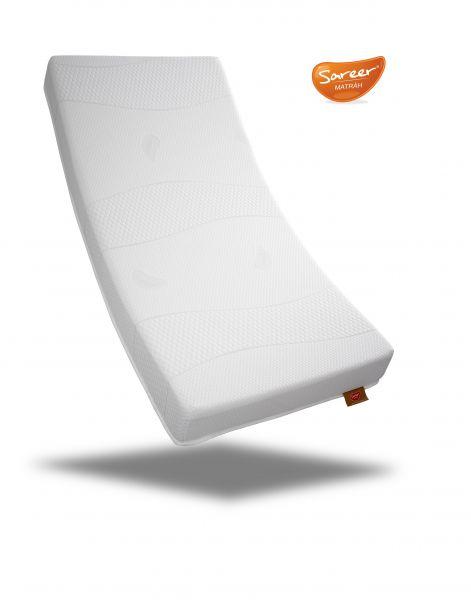 Sareer Value Memory Foam Mattress - All Sizes