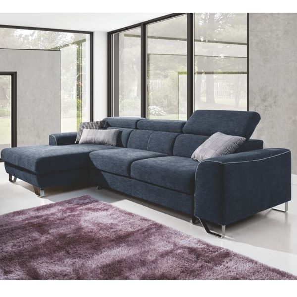Asti-1 Corner Sofa Bed