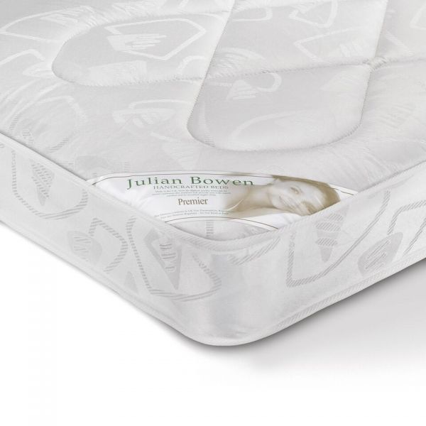 Julian Bowen Premier Sprung Mattress - All Sizes