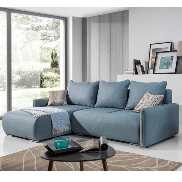 Pezzo Corner Sofa Bed