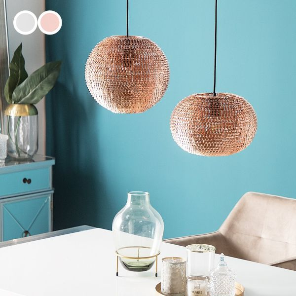 Sein Sphere Pendant Lamp - 2 Colours