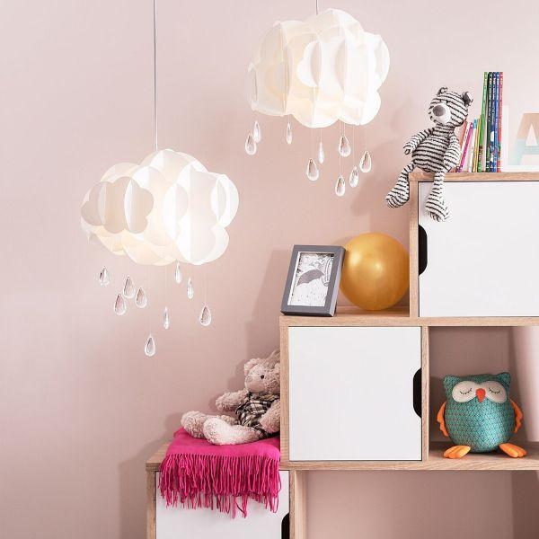 Ailenn Pendant Lamp - White