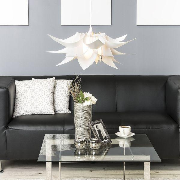 Alve Pendant Lamp - White