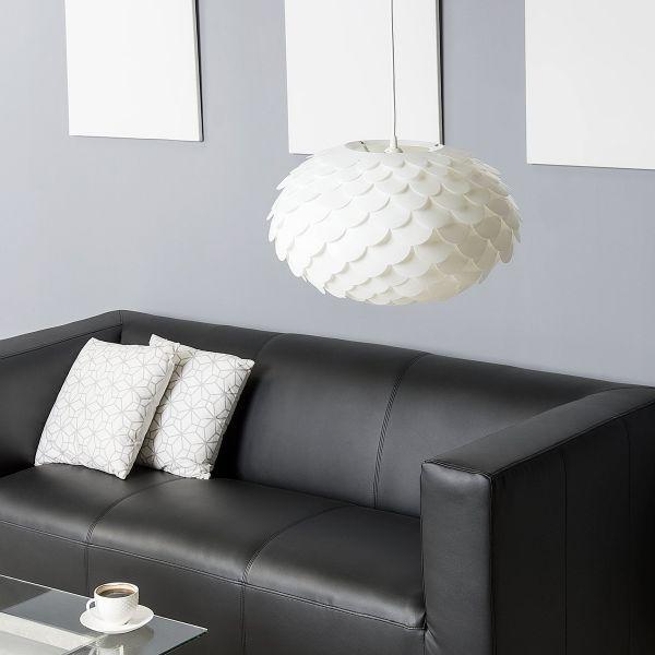 Erge Pendant Lamp - White