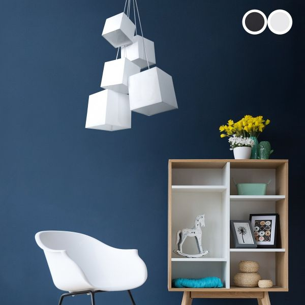 Mest Pendant Ceiling Lamp - 2 Colours