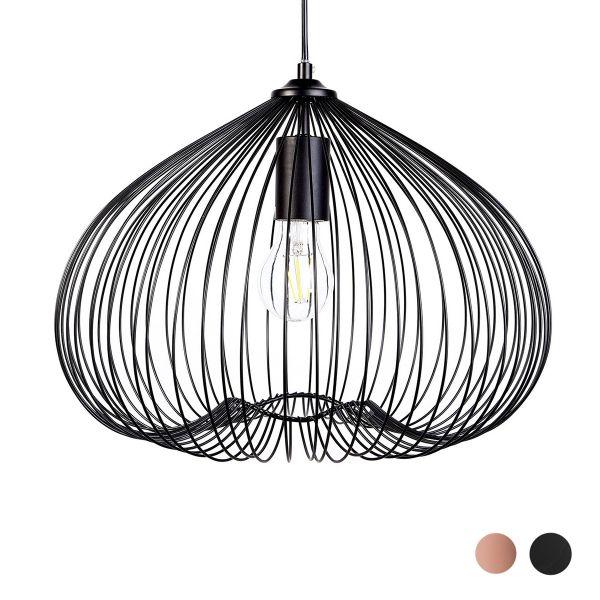 Tordin Metal Pendant Lamp - 2 Colours