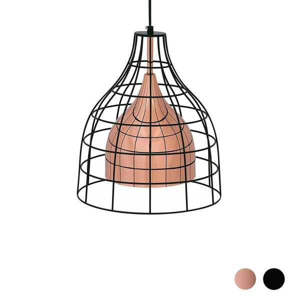 Tresy Metal Pendant Lamp - 2 Colours