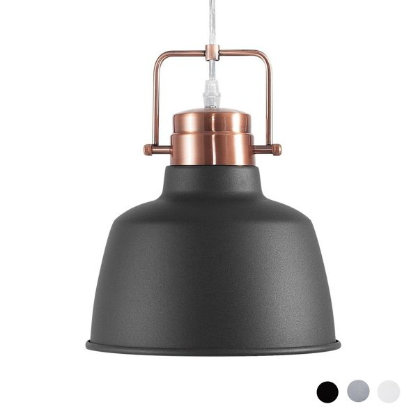 Narmad Metal Pendant Lamp - 3 Colours