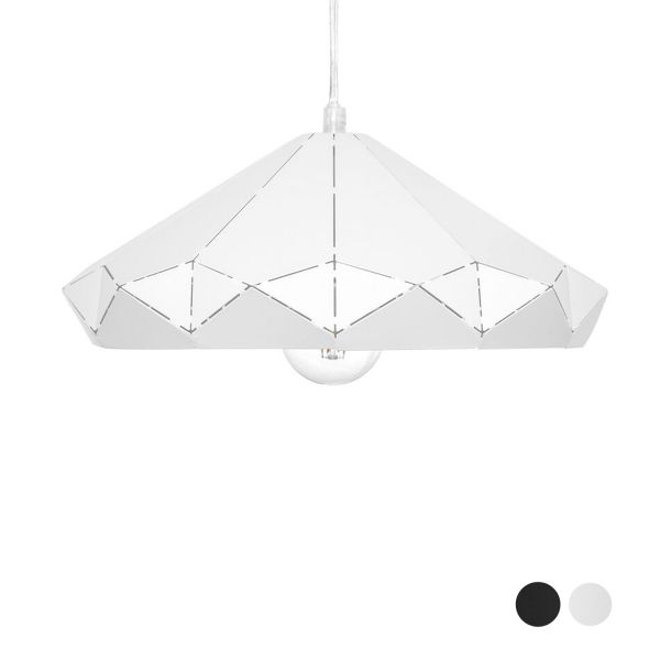 Nevol Metal Pendant Lamp - 2 Colours