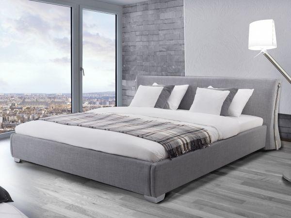 Pari Fabric Bed - 3 Sizes