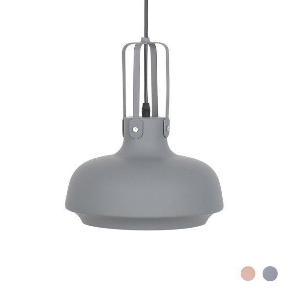 Tarano Metal Pendant Lamp - 2 Colours