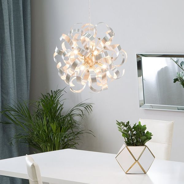 Icani Metal Ceiling Lamp