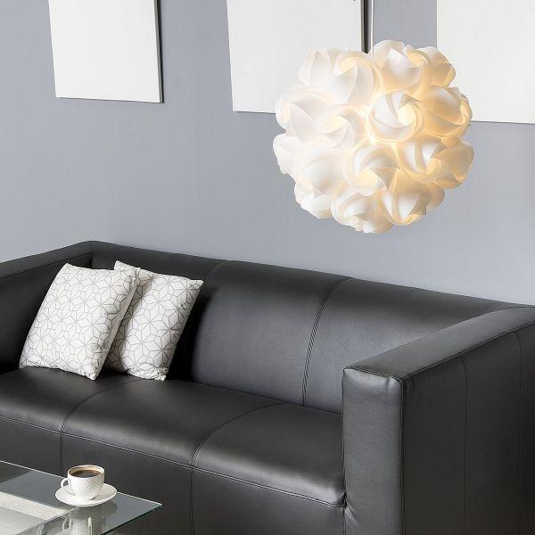 Sord Pendant Lamp - White